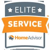 A Plus Gutter Cleaning, Inc. - HomeAdvisor Elite Service